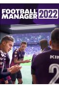 Football Manager 2022 + Beta Access