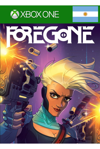 Foregone (Argentina) (Xbox One)