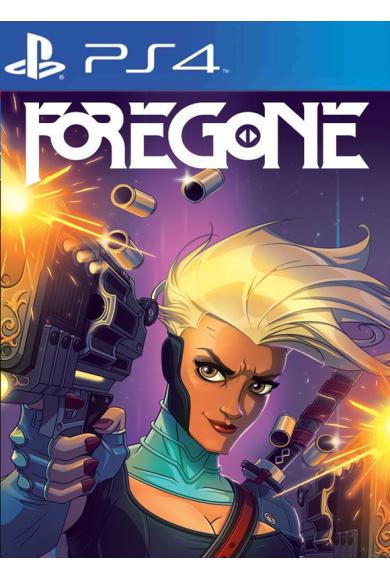 Foregone (PS4)