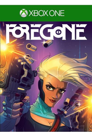Foregone (Xbox One)