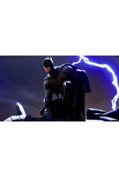 Fortnite - Batman Caped Crusader Pack (USA) (DLC) (Xbox One)