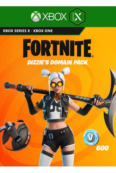 Fortnite: Dizzie's Domain Pack (Xbox One / Series X|S)