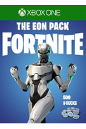 Fortnite - The Eon skin + 500 V-Bucks (Xbox One)