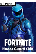 Fortnite - Honor Guard Skin (DLC)