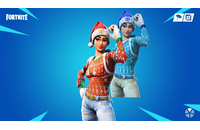 Fortnite - Polar Legends Pack (DLC) (UK) (Xbox One)