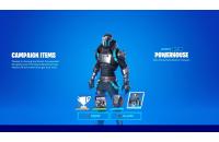 Fortnite - Powerhouse Pack (DLC) (USA) (Xbox One)