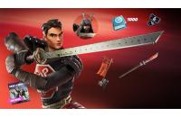 Fortnite - Samurai Scrapper Pack (Xbox One / Series X|S)