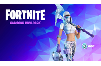 Fortnite The Diamond Diva Pack (DLC) (UK) (Xbox One / Series X)
