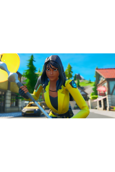 Fortnite - The Yellowjacket Pack (Xbox One)