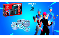 Fortnite - Wildcat Bundle (Switch)