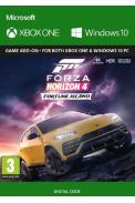 Forza Horizon 4 Fortune Island (PC / Xbox One) (Xbox Play Anywhere)