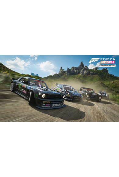 Forza Horizon 4 Fortune Island (Xbox One)