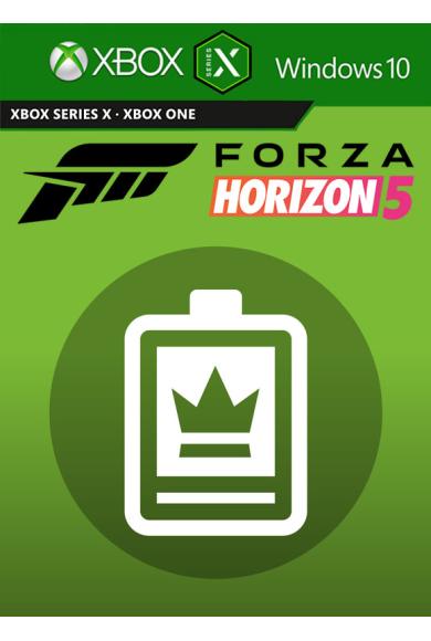 Forza Horizon 5 - VIP Membership (PC / Xbox ONE / Xbox Series X|S)