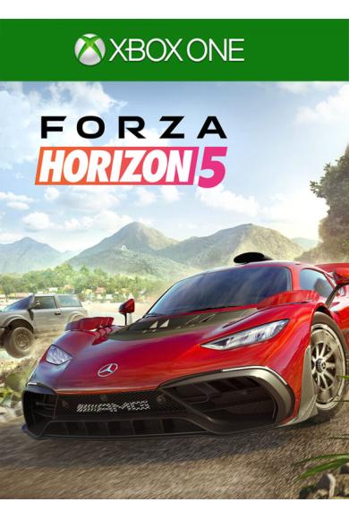 Forza Horizon 5 (Xbox ONE)