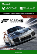 Forza Motorsport 7 (PC / Xbox One) (Xbox Play Anywhere)
