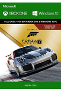 Forza Motorsport 7 - Ultimate Edition (PC / Xbox One) (Xbox Play Anywhere)