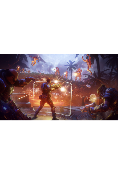 Gears 5 - Hivebusters (DLC)