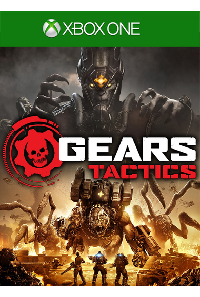 Gears Tactics (Xbox One)