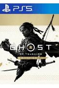 Ghost of Tsushima Directors Cut (PS5)