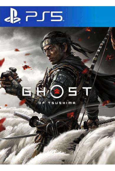 Ghost Of Tsushima (PS5)