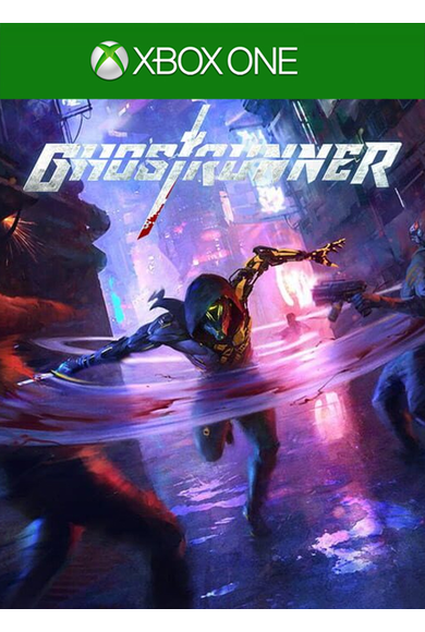 Ghostrunner (Xbox One)