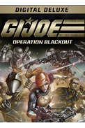 G.I. Joe: Operation Blackout (Deluxe Edition)