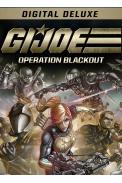 G.I. Joe: Operation Blackout (Deluxe Edition)