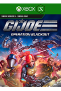 G.I. Joe: Operation Blackout (Xbox One / Series X)