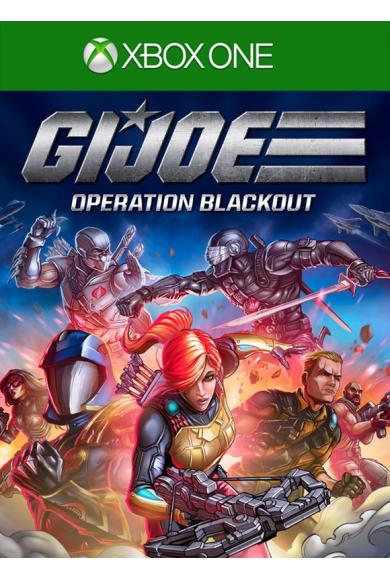 G.I. Joe: Operation Blackout (Xbox One)