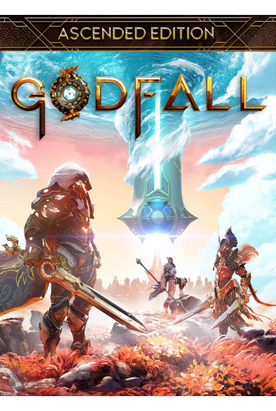 Godfall - Ascended Edition