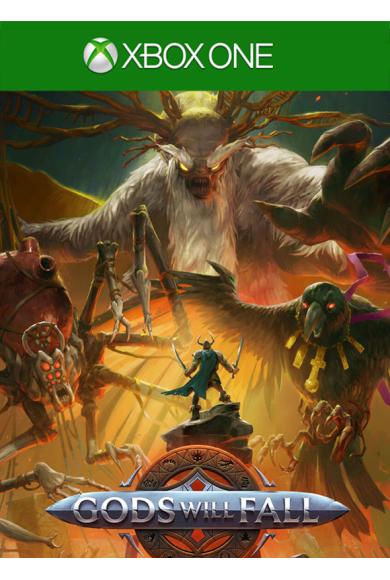 Gods Will Fall (Xbox One)