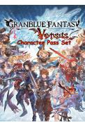 Granblue Fantasy: Versus - Character Pass Set (DLC)