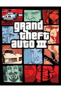 Grand Theft Auto: III (GTA 3)