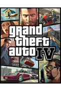 Grand Theft Auto: IV (GTA 4)
