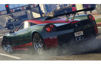 Grand Theft Auto Online: Bull Shark Card GTA Online - GTA V (5) (Portugal) (PS4)