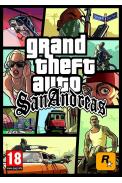 Grand Theft Auto: San Andreas (GTA: SA)