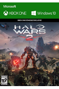 Halo Wars 2 (PC / Xbox One) (Xbox Play Anywhere)