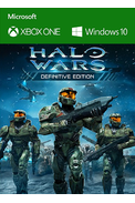 Halo Wars - Definitive Edition (PC / Xbox One) (Xbox Play Anywhere)