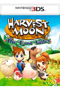 Harvest Moon: The Lost Valley (3DS)