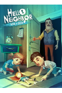 Hello Neighbor: Hide and Seek (Epic Games)