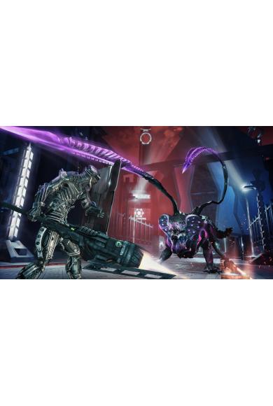 Hellpoint (USA) (Xbox One)