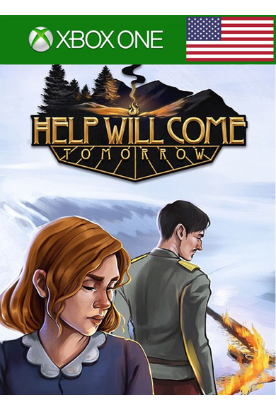 Help Will Come Tomorrow (USA) (Xbox One)
