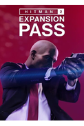 Hitman 2 - Expansion Pass (DLC)