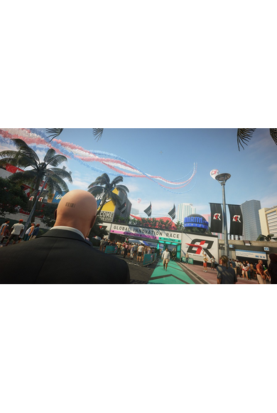 Hitman 2 (USA) (Xbox One)