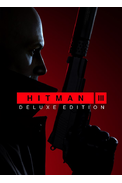 Hitman 3 - Deluxe Edition (Green Gift code)