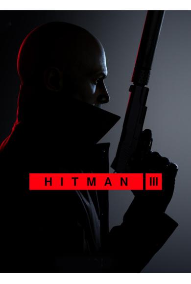Hitman 3 (Green Gift code)