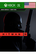 Hitman 3 (USA) (Xbox One / Series X|S)