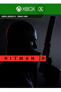 Hitman 3 (Xbox One / Series X|S)