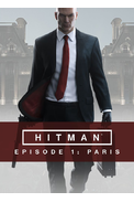 HITMAN: Episode 1 - Paris (DLC)