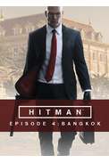 HITMAN: Episode 4 - Bangkok (DLC)